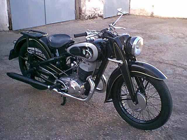 Motocicletas militares vintage en venta
